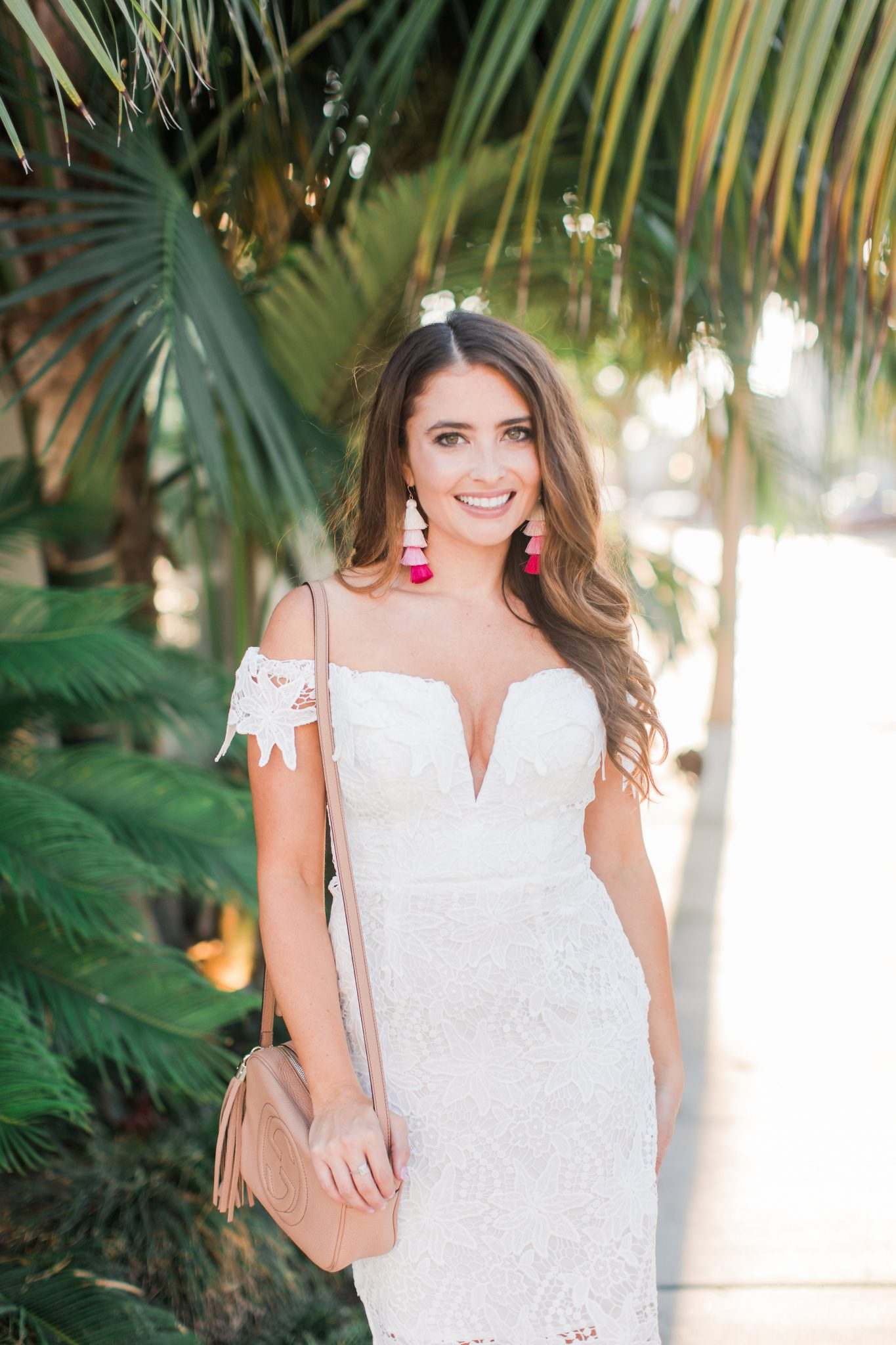 Maxie Elle | Bride-to-be Looks