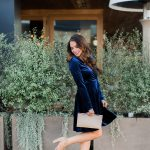Holiday Style With Red Dress Boutique