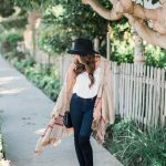 Madewell Sale Picks & My Favorite Cape Scarf