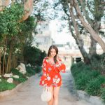 3 Ways to Incorporate Florals Into Your Spring Wardrobe
