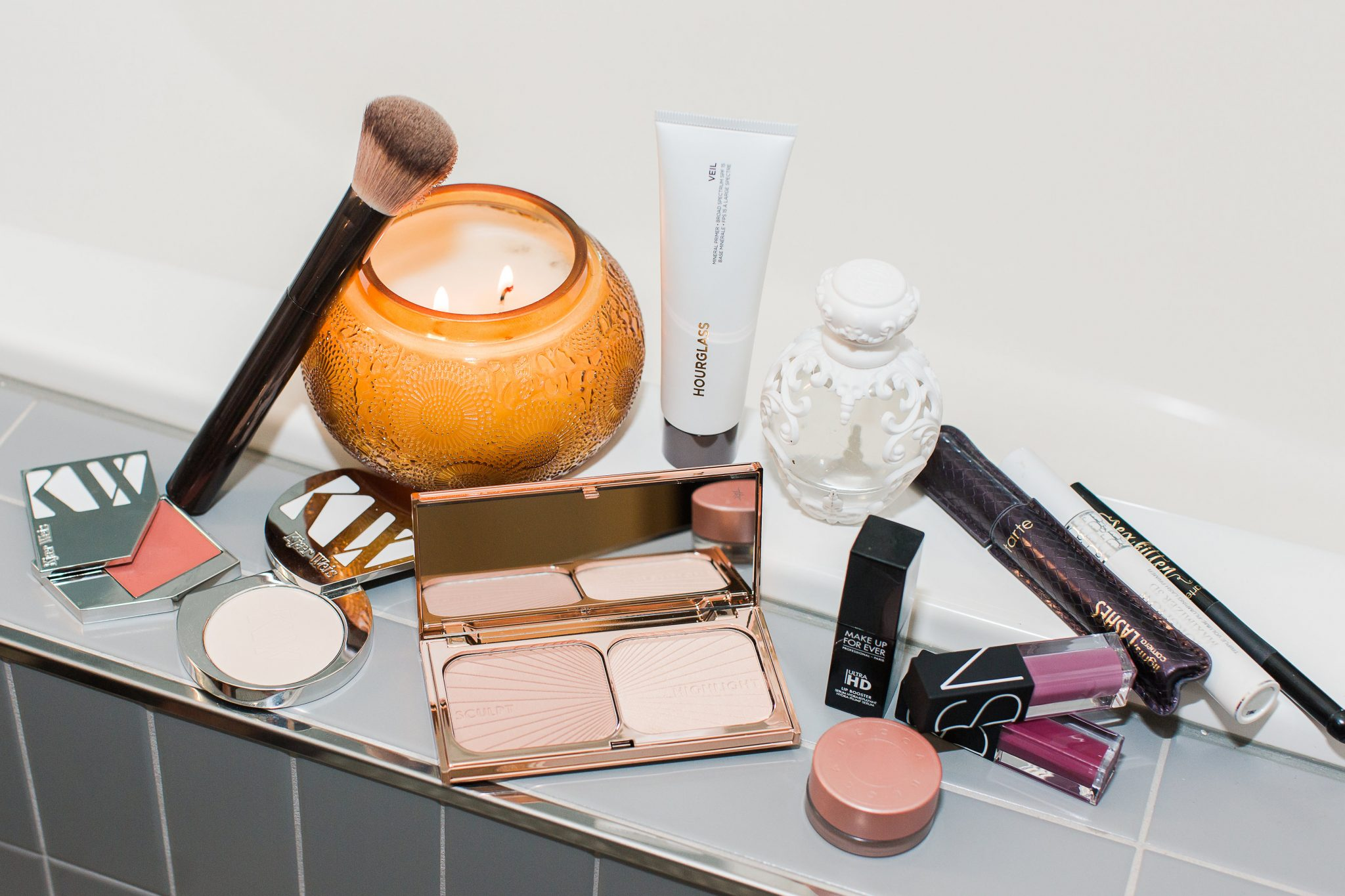 February Beauty Favorites by popular Orange County beauty blogger Maxie Elise