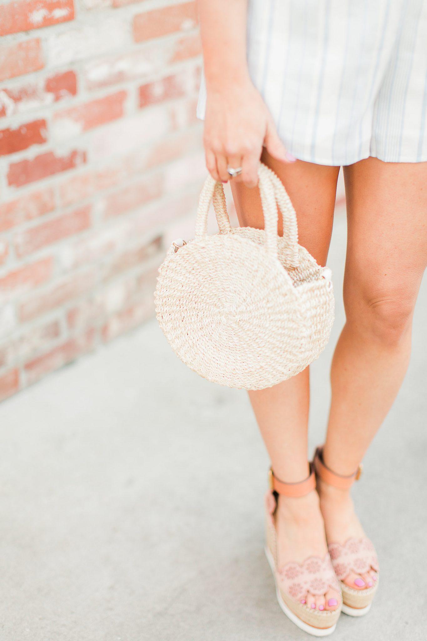 Clare V Petite Alice Bag