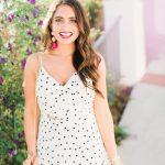 Spring Trends: Polka Dot Clothing