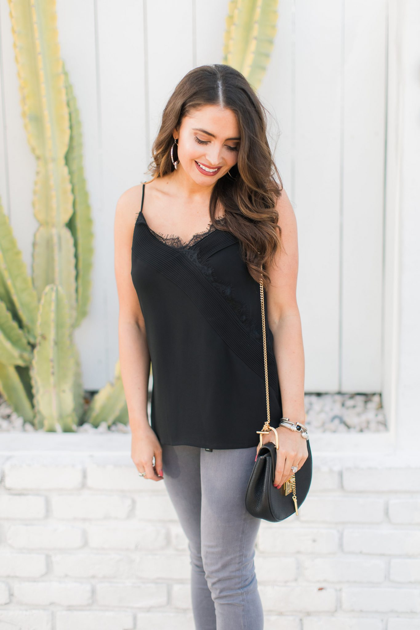 DAILYLOOK Personal Styling Service Review by popular Orange County fashion blogger Maxie Elle