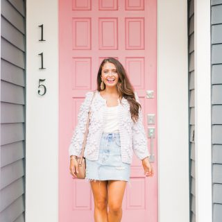 3 Essential Details for your Girly Style