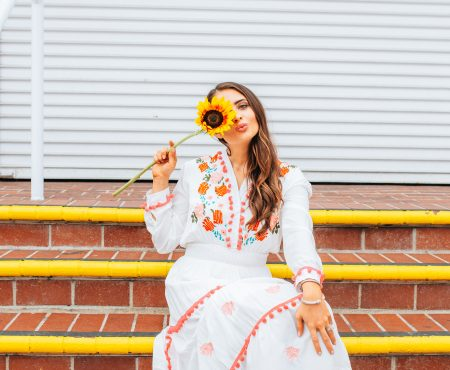 October Monthly Goals featured by top Orange County lifestyle blog, Maxie Elise