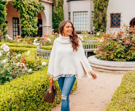 Favorite Cute Fall Sweaters featured by top Orange County fashion blog, Maxie Elise