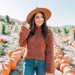 How to Style Fall Sweaters
