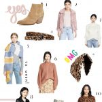 10 Fall Trends at Any Budget