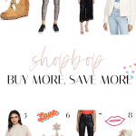 ShopBop Buy More, Save More Sale