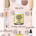 What's in My Cart for Sephora's VIB Beauty Insider Spring Sale 2021