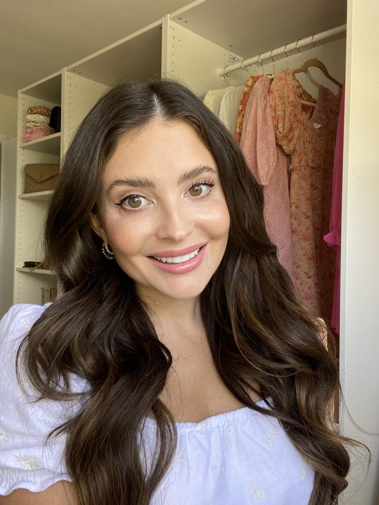 beauty-products-for-an-easy-dewy-natural-makeup-routine-look-sephora-ulta-maxie-elise