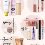 20 Drugstore and High End Products for an Easy, Dewy, and Natural Makeup Routine