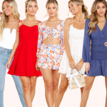 What to Wear on 4th of July | Fourth of July Outfit Ideas for Women